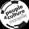 Peuple & Culture Marseille Logo
